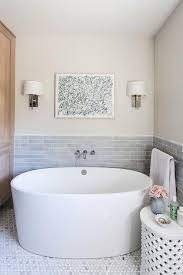 wall mount faucet for freestanding tub fantastic contactmpow interiors 4