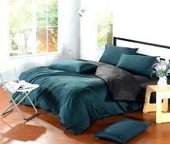 dark green duvet cover olive green duvet cover emerald dark bedding quilt photo 4 the classic