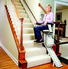 Experienced Stairlift Installation Royal Stairlifts