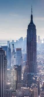 1125x2436 New York City Wide 8k Iphone ...