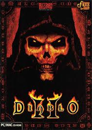 Diablo Ii Wikipedia