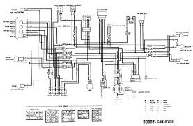 honda ct 70 wiring honda automotive wiring diagrams