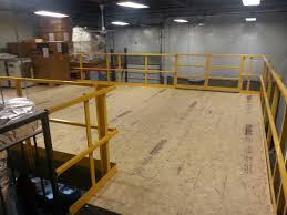 advantech flooring bar grate mezzanine floor