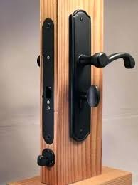 sliding door lock repair patio sliding door locks repair hardware shown in oil rubbed bronze replacement sliding door lock repair