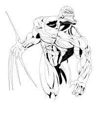 Small Picture Anti Venom Vs Venom Coloring Coloring Pages