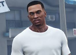 HD Universe Carl Johnson - GTA5-Mods.com