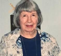 Obituary of Alma Dickinson   York Funeral Home & Miramichi Valley C...