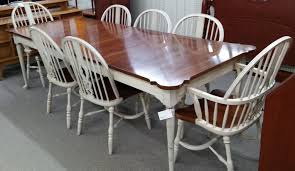 Early American Bitners Antiques - Early american dining room furniture