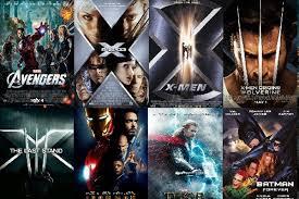 today he said cinema is all about batman superman batman superman iron man