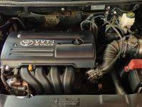Toyota Zz Engine Of toyota Corolla 2003 Engine – Toyota New Models