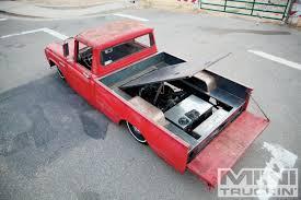 1967 Toyota Stout - Life Behind Bars - Mini Truckin` Magazine