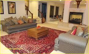 orange rugs for living room