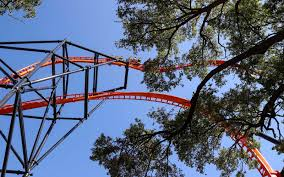 busch gardens opens the tallest and scariest launch coaster in florida