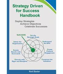 strategy driven for success handbook deploy strategies achieve strategy driven for success handbook deploy strategies achieve objectives celebrate successes