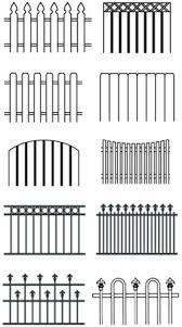 fence design. Fence Design Software Fence Design