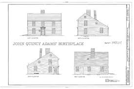 saltbox house plans. Colonial Saltbox Home Plan, Image1 House Plans 0