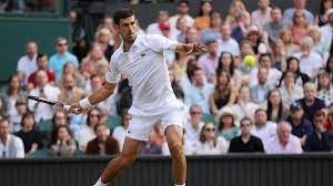 Wimbledon: Novak Djokovic trifft im Endspiel an der Church Road auf Matteo  Berrettini - das Finale im Liveticker - Eurosport
