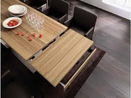 expandable dining room table for small spaces. image of: expandable dining room table space for small spaces o