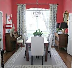 What Color Curtains With Dark Red Walls Gopelling Net