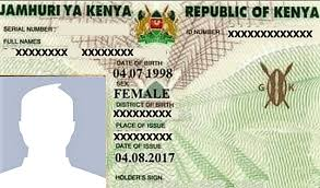 How To Kenya Lost In A Hustle Id Yetu Replace -