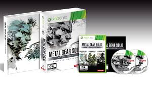 The Metal Gear Solid Hd Collection Limited Edition Is More Than