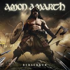 <b>Berserker</b> by <b>Amon Amarth</b> on Spotify