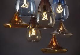 hand blown moroccan inspired capsian grande and mali pendant lights