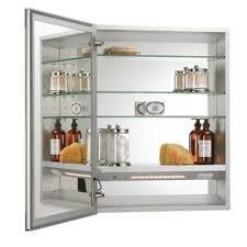 30 x 30 medicine cabinet. Plain Medicine Illume 24u201d X 30u201d Recessed Medicine Cabinet Throughout 30 X 3