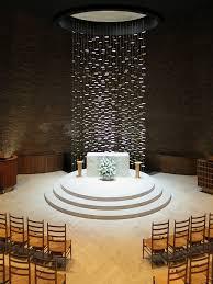 Mit Chapel Designer Saarinen Crossword Saarinens Mit Chapel The Mit Chapel By Eero Saarinen Arg