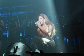 Beyonce Atlanta Seating Chart I Am World Tour Wikiwand