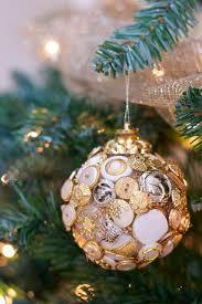 6-25 Creative DIY Christmas Ornaments Project Ideas