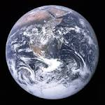 planet earth database and dictionary