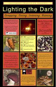 chuckanut lighting. Lighting The Dark: Swapping, Dining, Learning, Burning Chuckanut W