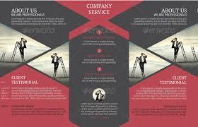 Brochure Samples 14 Innovative Pamphlet Templates Designs Free Premium Templates