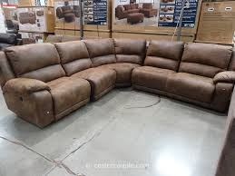 Living Room Stunning Costco Leather Sofa Image Concept Furniture