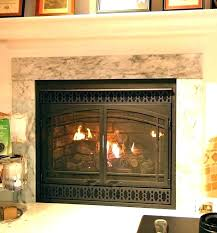 gas ventless fireplace inserts some facts