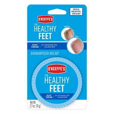 2.7oz O'Keeffe's <b>Healthy Feet</b> : Target