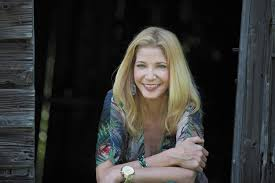 In Conversation with Candace Bushnell author of Rules for Being a Girl —  Cloud Lake Literary