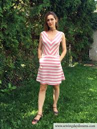 Knit Dress Pattern Inspiration 48 FREE Knit Dress Patterns On The Cutting Floor Printable Pdf