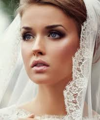 wedding makeup for blue green eyes google search