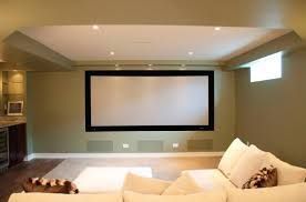 basement theater design ideas. Endearing Basement Home Theater Design Ideas With Additional Small Decor Inspiration O