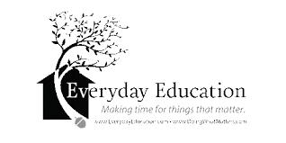 your education essay topics