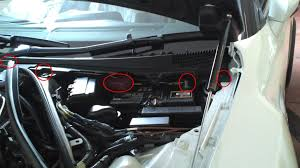 diy replacing a gtr battery gt r register nissan skyline and unclip the rest of the windscreen trimming and then pull it off carefully towards the front of the car remove also the negative battery post and then the