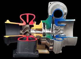 6 diffe types of turbocharger and