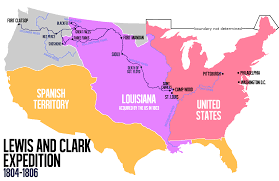 file carte lewis and clark expedition png file carte lewis and clark expedition png