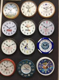 wall clock manufacturers in morbi