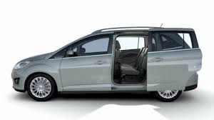 Ford Grand C-Max technical details, history, photos on Better ...