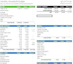 Expense And Income Template Excel Business Expense Template Small Expenses Spreadsheet With