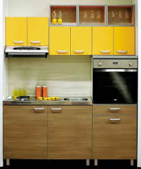 Small Modular Kitchen Awesome Modular Kitchen Designs For Small Spaces Showcasing Modern
