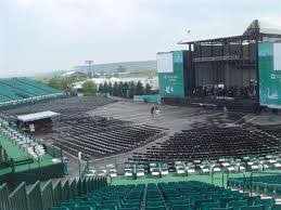Northerly Island Seating Chart Ten Reasons You Must Go See Furthur At Northerly Island This
